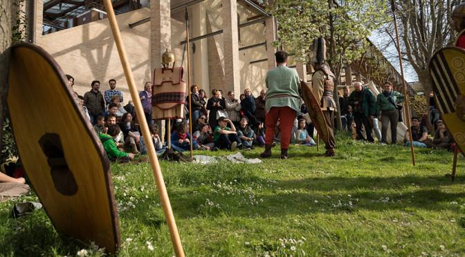 [Foto] Pisaurum dei Celti